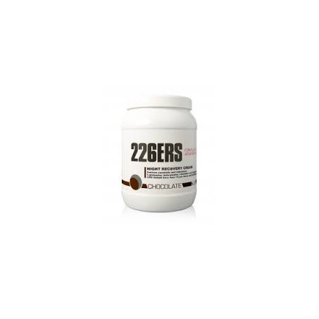 RECUPERADOR MUSCULAR NOCTURNO 226ERS NIGHT RECOVERY 500gr CHOCOLATE