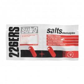 SALES MINERALES 226ERS SUB9 SALTS ELECTROLYTES 80UD
