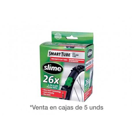 Camara antipinchazos Mtb Slime 26