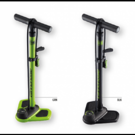 "BOMBA PIE CANNONDALE ""AIR NITRO FLOOR PUMP"""