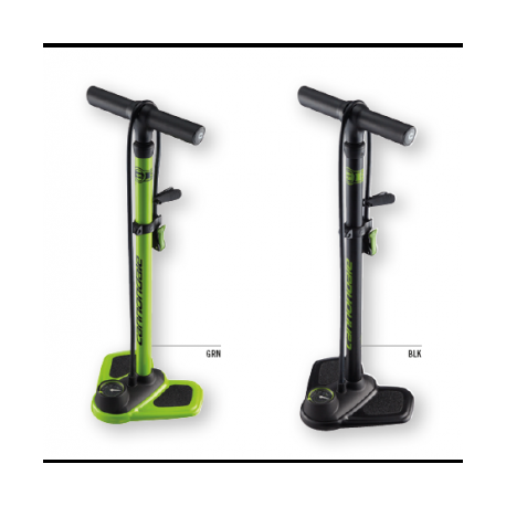 AIR NITRO FLOOR PUMP