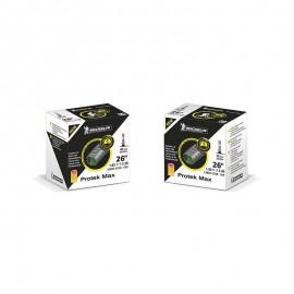 Camara Michelin PROTEK MAX 26 X 1.75-2.25 Válvula bici