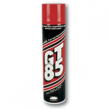 Lubricante con teflon GT 85