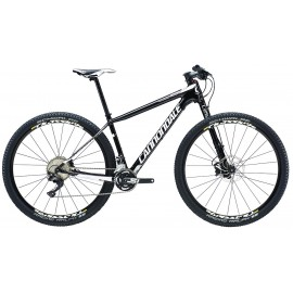 Cannondale F-SI Carbon 3 Negro